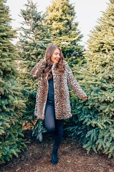 Leopard Holiday Fash