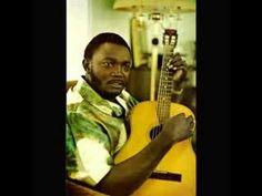 Kuyina (Camille Feruzi) - Franco & L'O.K. Jazz 1972