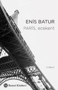 14.10.13: Paris, ecekent - Enis Batur