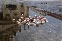 """""""Politicians Discussing Global Warming"""""""
