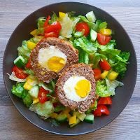 Skotské vejce | Andy's diary - blog o všem, co mě baví a naplňuje