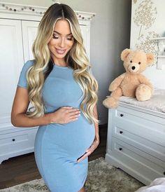 Arbres Femme Photographie M/ère Enceinte Robe de Grossesse pour Photo Shooting Baby Shower Dress Bump Robes