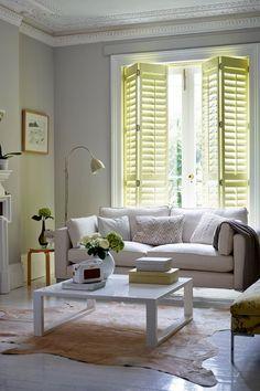 White & Cream - Living Room Furniture & Designs - Decorating Ideas (houseandgarden.co.uk)