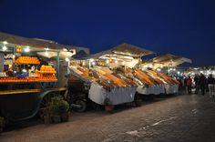 Marrakech hermosa sulfuroso. El mágico. La bella Durmiente. Estoy sorprendido por los comentarios de algunos visitantes de la ciudad ocre. ¿Por qué? Debido a que el tono y los detalles determinado a su vez por los viajeros son simplemente extravagante si no es cierto! http://www.jemaa-el-fna.com/es/