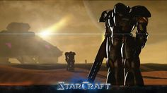 Video games starcraft marines starcraft 2 wallpaper - (#22632 ...