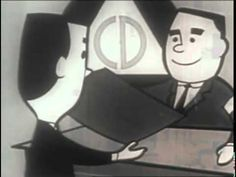 An American film about the growing nuclear threat during the Cold War. Propaganda films were an extreme way of indoctrinating citizens into believing the, sometimes false, views of their governments. This particular film dealt with the fear of Communism and the Soviet Union and the perceived nuclear threat they presented.