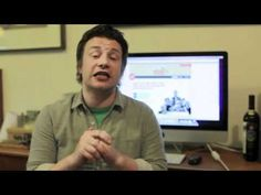 Listen to Jamie Oliver and hear why you should download our giving assistant!