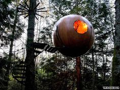 12 of the world's quirkiest hotels | CNN Travel