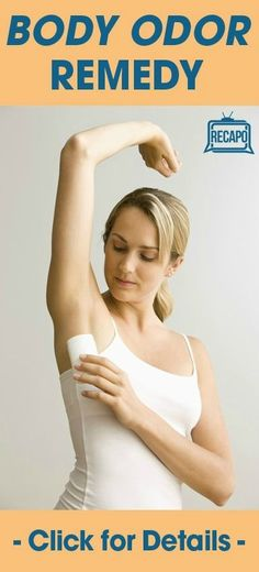 Dr Oz explained the causes of body odor when sweat and bacteria combine on the skin. Learn how to use milk of magnesia as a remedy for this problem. http://www.recapo.com/dr-oz/dr-oz-natural-remedies/dr-oz-milk-of-magnesia-review-how-to-stop-body-odor/