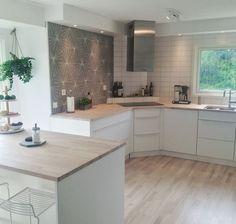 Image result for kitchen remodel dandelion tile