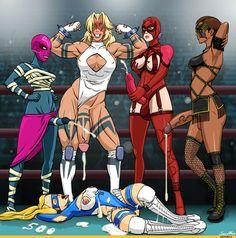 "futadreams: ""Futa Fucking Me "" Street Fighter, Ronald Mcdonald, Tumblr, Cartoon, Manga, Sexy, Anime, Fictional Characters, Cap"