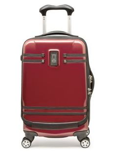 Travelpro Crew10 19 Hs Spin Red - - No Size  travelprobusiness  Reisaccessories 65bcd71ae1a3f