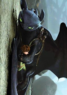 Where's Hiccup? | How To Train Your Dragon