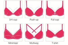 17 Ridiculously Good Tips For Anyone Who Wears A Bra