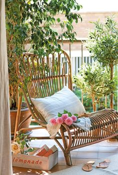 Patio ~  #exteriors, #homedecor, #patios,