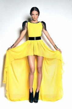 Carnet de Mode Dress - ATHENA on shopstyle.com