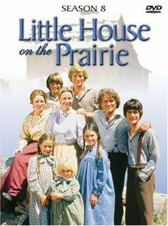 little house on the prairie   View Little House On The Prairie: Season 8 on Amazon