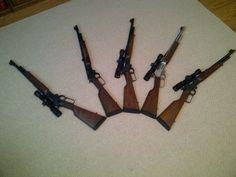 www.pinterest.com/1895gunner/  Marlin Guide Guns  | 1895Gunner's Gun Room Lever Action Rifles, Gun Rooms, Hunting Gear, Winchester, Firearms, Guns, Weapons Guns, Weapons, Revolvers