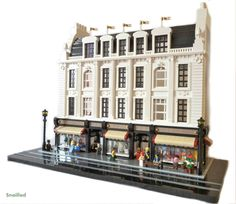 https://flic.kr/p/ftf6E9 | Barrie's Department store! | Here is my department…