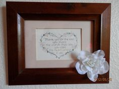 Handmade Watercolor Art ReLOVED Love Hearts by SuzyQsVintageShop, $7.00