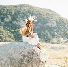 Tendencia indie-folk para las bodas más cañeras! Hoy en el blog!  http://www.unabodaoriginal.es/blog/y-comieron-perdices/inspiracion-indie-folk