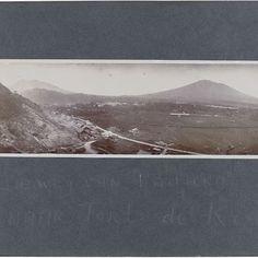 De weg van Padang naar Fort de Kock, anonymous, 1930 - 1939 - Rijksmuseum/stg.