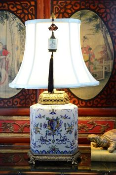 Mejores 1799 im genes de lamparas antiguas en pinterest kerosene lamp oil lamp y antique - Lamparas asiaticas ...