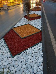 Best design a simple garden walkway 8