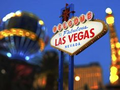 Top 10 things to do in Las Vegas | Nevada travel inspiration
