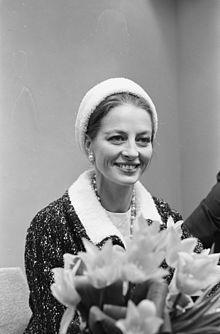 Born Germaine Hélène Irène Lefebvre 6 January 1928  Saint-Raphaël, Var, France  Died 17 March 1990 (aged 62) Lausanne, Switzerland  Cause of death  Suicide  Occupation  Model, actress  Years active 1948–1990  Spouse(s) Pierre Trabaud (1950–1950)