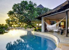 A Perfect Getaway on a Private Island: Yemanja Resort, Caribbean