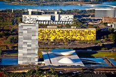 Sem título   -  Brasilia - Brazil's Capital