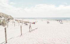 'lazy days  on the beach' von Vera Kämpfe bei artflakes.com als Poster oder Kunstdruck $27.72