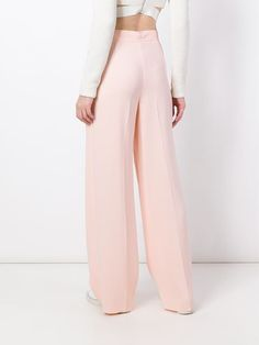 M Missoni wide leg trousers