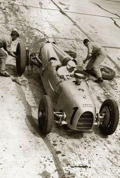 Nürburgring 1934