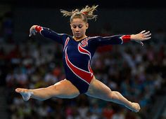 Shawn Johnson(: