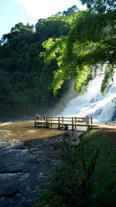 Cachoeira da Pancada Grande | Flickr - Photo Sharing! -Ituberá-Bahia-Brasil