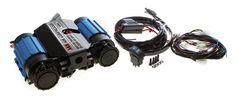 ARB On Board Twin Air Compressor Kit