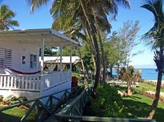 Parador Villas del Mar Hau in Isabela, Puerto Rico