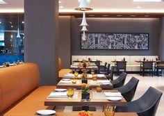 Adana Restoran Divan Adana Otel