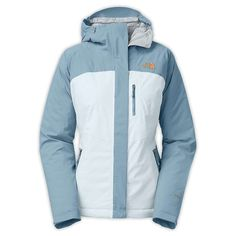 The North Face Women's Plasma ThermoBall Jacket - at Moosejaw.com