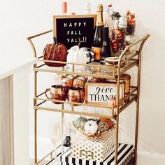 Home Bar set up #HomeBarstyling #HomeBarunit #HomeBarcart