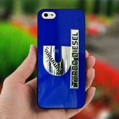 #CUMMINS #TurboDiesel Logo - Design for #iPhone #4/4S Black #Case