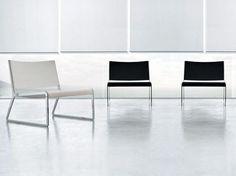 WING Easy chair by ALIVAR design Giuseppe Bavuso