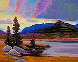 A collection of Paintings by Canadian Painter Nicholas Bott. Canadian Painters, Canadian Artists, Naive, Abstract Expressionism, Abstract Art, Jasper Park, Magic Realism, Art Inspo, Sculpture
