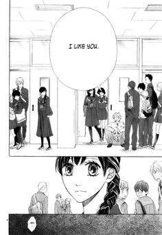 Yonjukyu #Manga