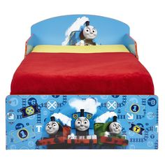 Toddler Bed For Kids Child