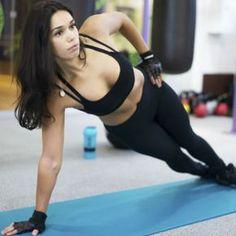 10 exercices pour perdre des hanches
