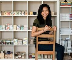 If you've ever thought of becoming an Etsy seller and sharing your crafty items with the world, read on. We chat with one of Australia's most successful Etsy sellers, Amy Ta of Seventh Tree Soaps, to find out how she started her Etsy store, her tips on how to succeed on Etsy and her other favourite Australian Etsy stores.