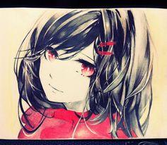 Tateyama Ayano by greataiden1 on DeviantArt